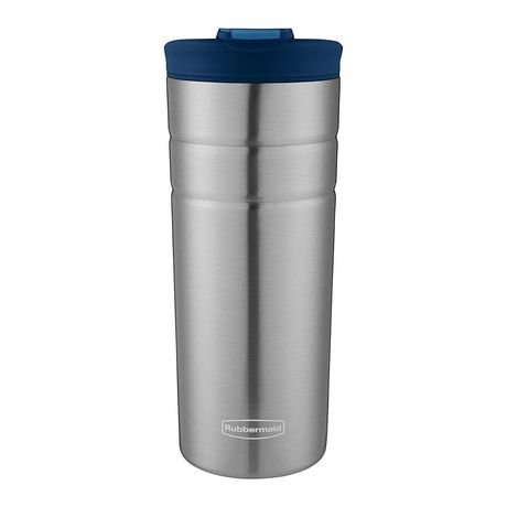 Rubbermaid 12oz Leak Proof Flip Lid Travel Mug - image 2 of 2