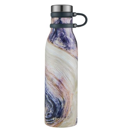 Contigo 20oz Couture Vacuum-Insulated Stainless Steel Water Bottle - image 2 of 4