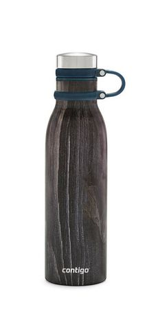 Contigo 20oz Couture Vacuum-Insulated Stainless Steel Water Bottle - image 4 of 4