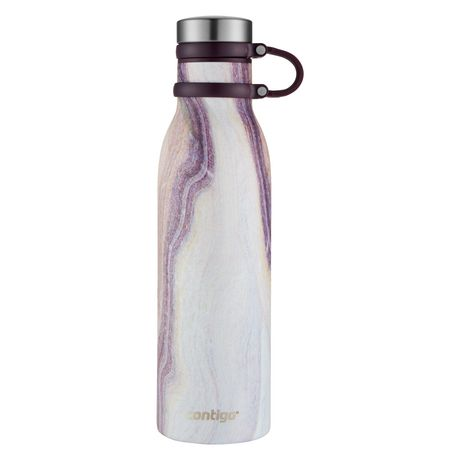 Contigo 20oz Couture Vacuum-Insulated Stainless Steel Water Bottle - image 1 of 4