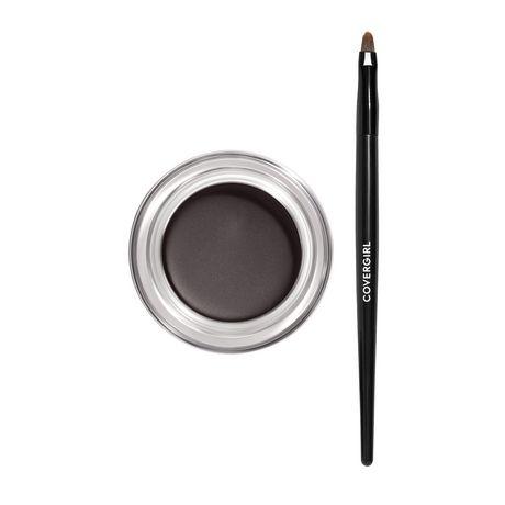 Traceur gel pour les yeux en pot Just Gimme Noir de COVERGIRL - image 2 de 4
