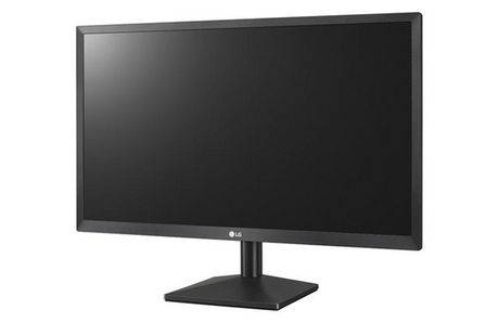 "LG 22"" Class IPS FHD Monitor, 1920 x 1080, Black - image 5 of 6"