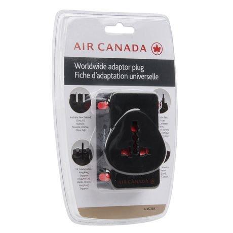 Air Canada Adapter Plug Walmart Canada