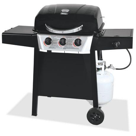 Backyard Grill Ashland 3 Burner Lp Gas Grill | Walmart Canada