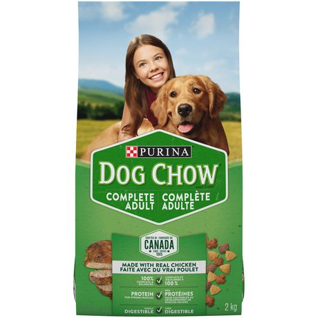 Purina® Dog Chow® Dog Food for Adult Dogs