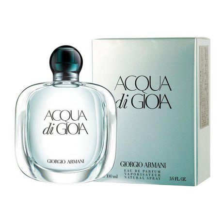 b4838c0f75e Giorgio Armani Acqua Di Gioia Eau De Parfum Spray for Women 100 ml - image  1 ...