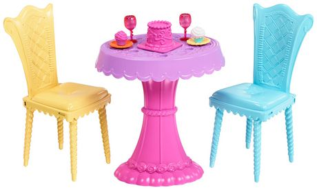 Barbie Dreamtopia Sweetville Castle - image 4 of 8
