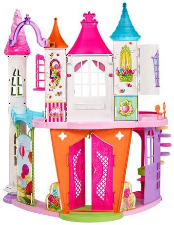 Barbie Dreamtopia Sweetville Castle - image 6 of 8