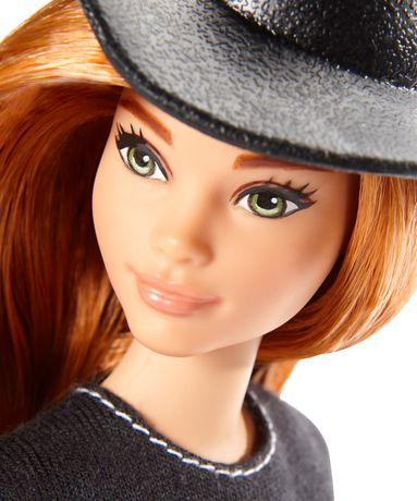 Barbie Fashionistas – Poupée Léopard Bien-Aimé - image 2 de 5
