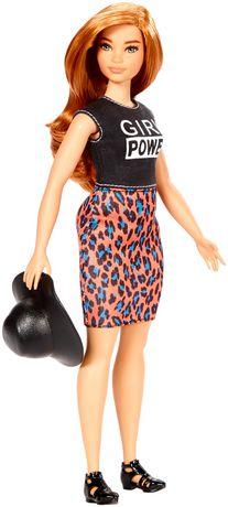 Barbie Fashionistas – Poupée Léopard Bien-Aimé - image 3 de 5