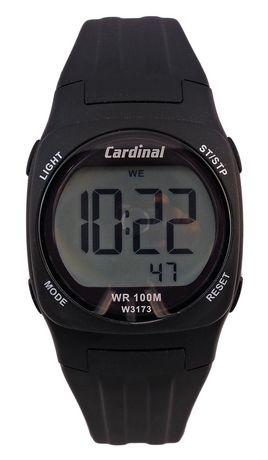 Cardinal Women's Digital Watch - image 2 of 2