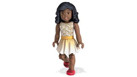 Mega Construx American Girl Red Dress Doll Walmart Canada