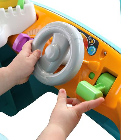 Fisher-Price Laugh & Learn Servin' up Fun Food Truck - English Edition - image 4 of 9