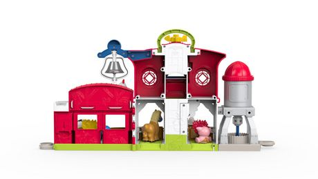 Fisher-Price Little People Les Animaux de la Ferme – Édition Anglaise - image 4 de 9