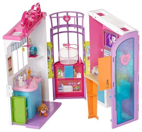 barbie care clinic canada