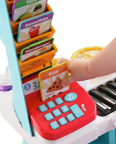 Fisher-Price Laugh & Learn Servin' up Fun Food Truck - English Edition - image 3 of 9