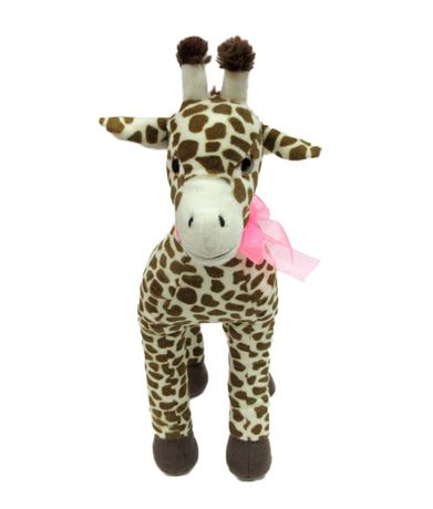 Walmart Private Label Giraffe Plush - image 2 of 3