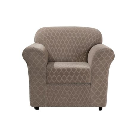 Sure Fit Stretch Grand Marrakesh Armchair Slipcover - image 1 of 1