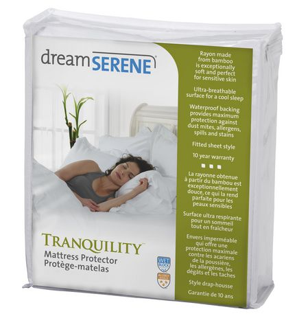 Tranquility Mattress Protector - image 2 of 3