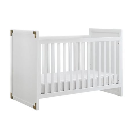 baby relax miles 2in1 convertible baby crib - Convertible Baby Cribs