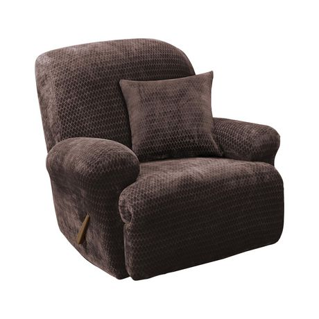 Housse extensible Royal Diamond pour fauteuil inclinable par Sure Fit - image 1 de 3