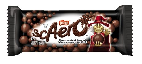 NESTLÉ® Full-Sized Halloween Assorted Chocolate & Candy - image 4 of 7