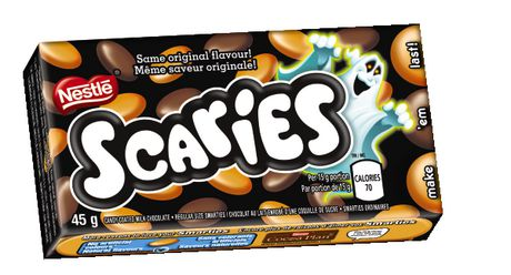 NESTLÉ® Full-Sized Halloween Assorted Chocolate & Candy - image 7 of 7