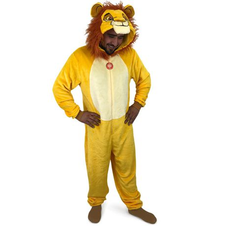 Disney Lion King Boys Onesie