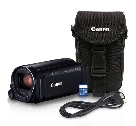 Canon VIXIA HF R800 Bundle - image 1 of 1