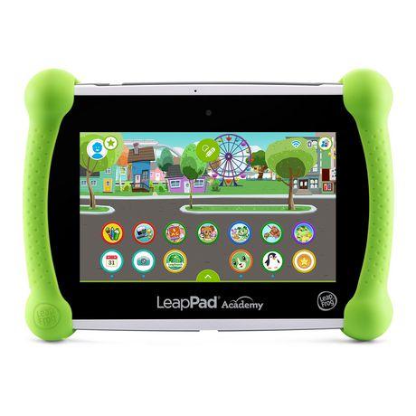 LeapFrog®LeapPad® Academy - English Version - image 1 of 6