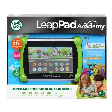 LeapFrog®LeapPad® Academy - English Version - image 2 of 6