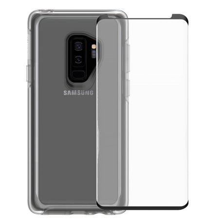 new style ed9c6 a885d OtterBox Symmetry Bundle for Samsung S9 Plus Clear | Walmart Canada