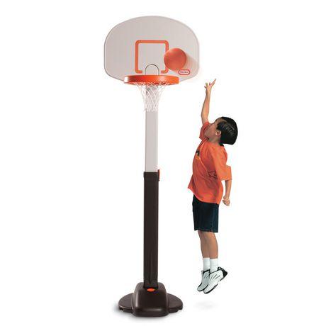 Shoot 'n Slam Basketball Trainer - image 3 of 3