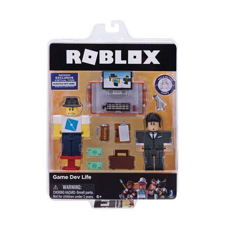 ROBLOX Celebrity - Game Dev Life | Walmart Canada