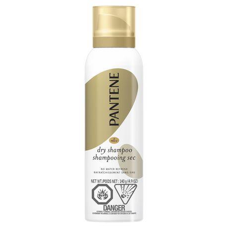 Pantene Pro-V Dry Shampoo Clean and Fresh - image 1 of 6