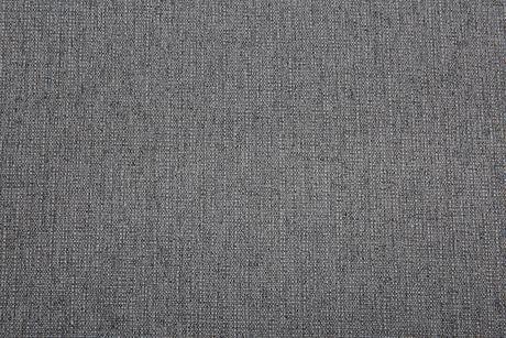 Velago Lyon Dark Grey Fabric Sectional Sofa Walmart Canada