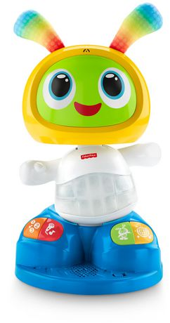 Verwonderend Fisher-Price Beatbo Dlx - French Edition | Walmart Canada TN-77