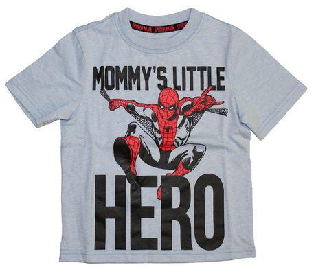 Spiderman toddler boys 39 license t shirt for T shirt licensing agreement