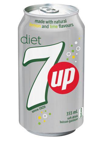 diet 7up walmart canada