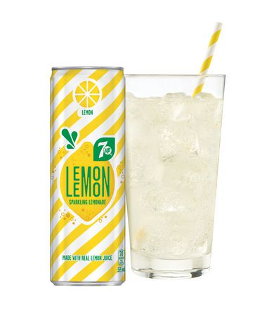 7up Lemon Lemon