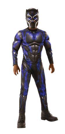 Rubie S Black Panther Child Costume Walmart Canada