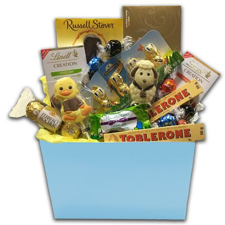 Baskets by on occasion happy easter gift basket walmart canada baskets by on occasion happy easter gift basket negle Gallery