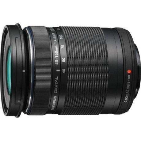 Olympus M.Zuiko Ed 40-150Mm F4.0-5.6 R Camera Lens