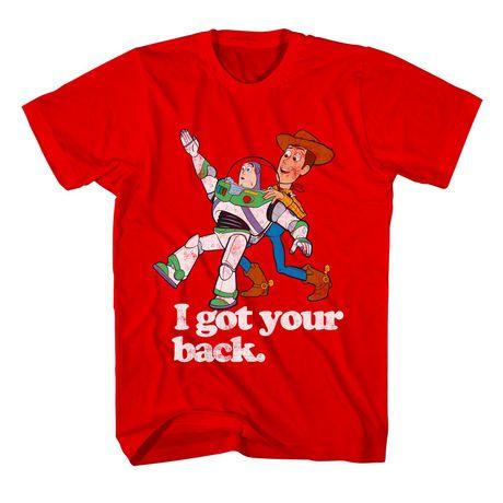 Tee-shirt Toy Story pour garçon - image 1 de 2