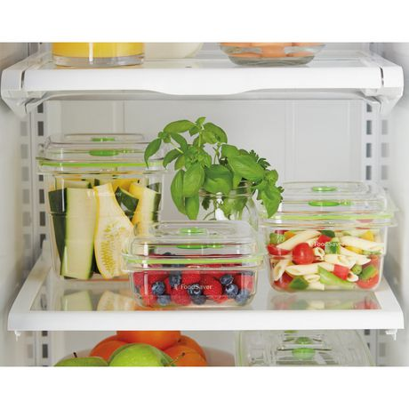 FoodSaver FA3SC358 3-Piece Fresh Container Bundle - image 2 of 3