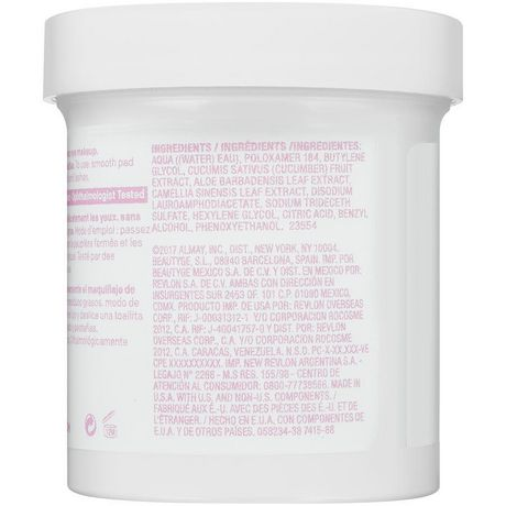 Almay Oil Free Gentle Eye Makeup Remover Pads - image 2 of 3