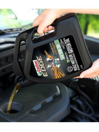 Castrol EDGE 5W30 Full Synthetic 5L Case Pack - image 5 of 6