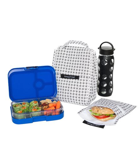Keep Leaf Insulated Lunch Bag - image 3 of 3