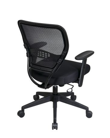 Office Star Professional Air Grid Back Manager 39 S Chair Walmart Canada