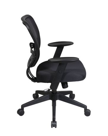office star products office star professional air grid back